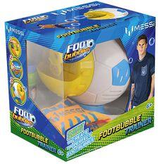 Funtastic Messi Foot Bubbles Trainer, , rebel_hi-res