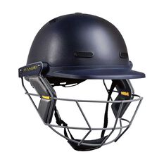 Masuri Vision Cricket Helmet Navy L, Navy, rebel_hi-res