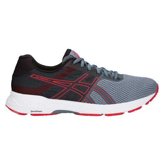 Asics Gel Phoenix 9 Mens Running Shoes, Black, rebel_hi-res