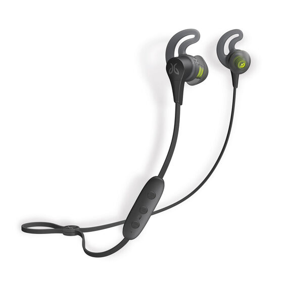 Jaybird X4 Wireless Sport Bluetooth Headphones, , rebel_hi-res
