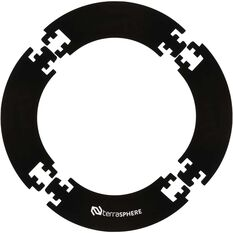 Terrasphere Dartboard Surround, , rebel_hi-res