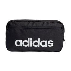 adidas Essentials Logo Shoulder Bag, , rebel_hi-res