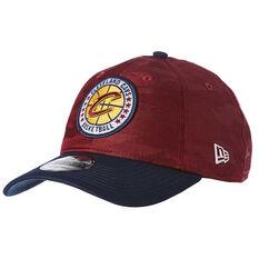 Cleveland Cavaliers 9TWENTY Tip Off Cap, , rebel_hi-res