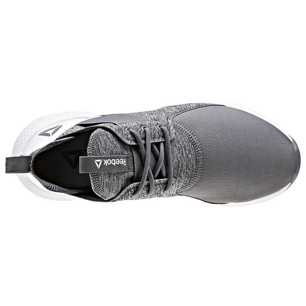 ef92053a548d Reebok Guresu 1.0 Womens Training Shoes Grey   White US 6.5