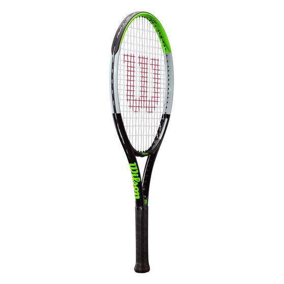 Wilson Blade Feel Tennis Racquet 25in, , rebel_hi-res