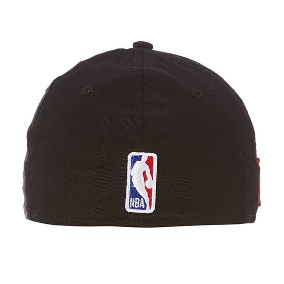 Chicago Bulls 39THIRTY Tip Off Cap, Red, rebel_hi-res