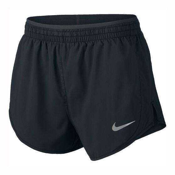 persona que practica jogging promedio boxeo  Nike Womens Tempo Luxe 3in Running Shorts | Rebel Sport