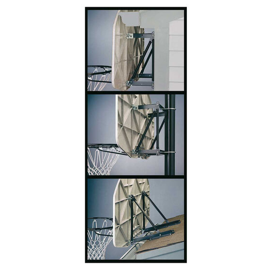 """Spalding 44"""" Acrylic Backboard and Bracket Combo, , rebel_hi-res"""
