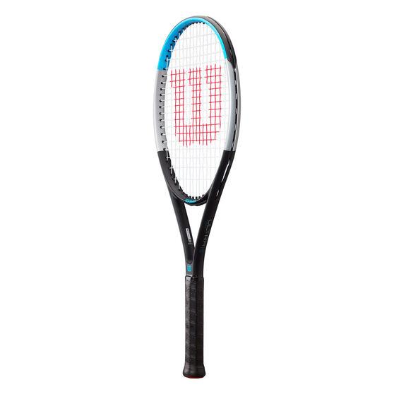 Willson Ultra Power 100 Tennis Racquet Blue, Blue, rebel_hi-res