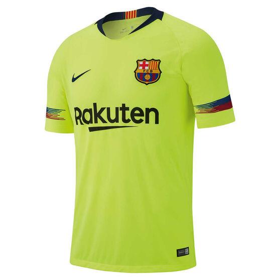 FC Barcelona 2018/19 Mens Away Football Jersey, , rebel_hi-res