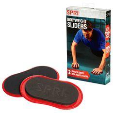 Spri Hard Floor Sliders, , rebel_hi-res
