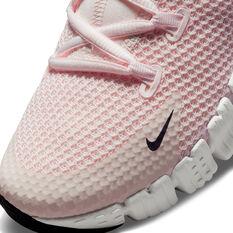 Nike Free Metcon 4 Womens Training Shoes, Pink/Purple, rebel_hi-res