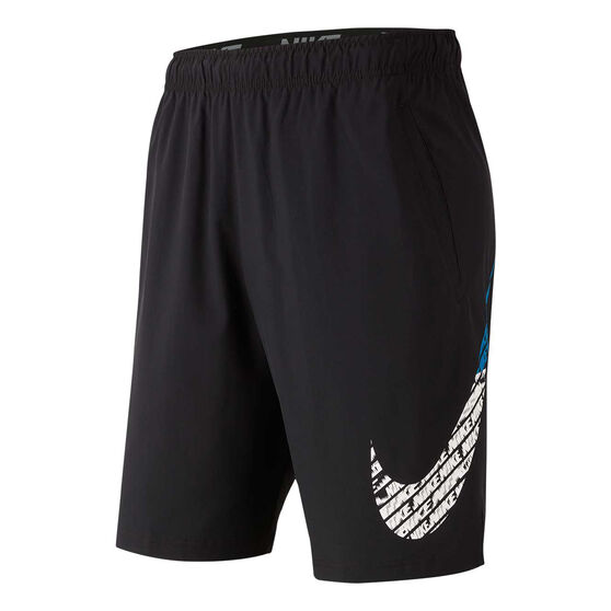 Nike Mens Flex Woven Training Shorts, , rebel_hi-res