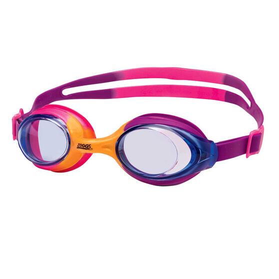 Zoggs Bondi Junior Swim Goggles Assorted, , rebel_hi-res