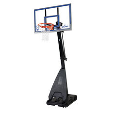 "Spalding 52"" NBA Fadeaway Basketball System, , rebel_hi-res"