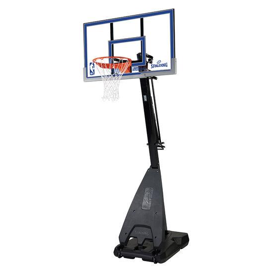 "Spalding 52"" NBA Fadeaway Basketball System, , rebel_hi-res"