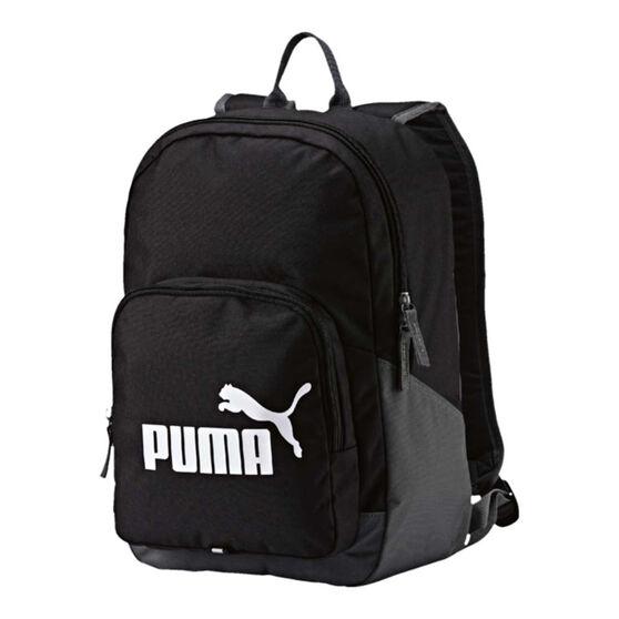 Puma Phase Backpack Black, , rebel_hi-res