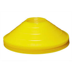 Zenith Yellow Safety Markers 10 Pack, , rebel_hi-res