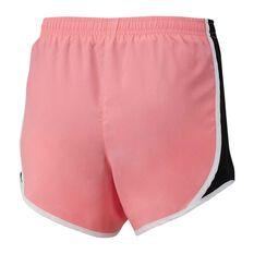 Nike Dri-FIT Girls Tempo Shorts Pink / Black XS, Pink / Black, rebel_hi-res