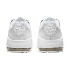 Nike Air Max Excee Kids Casual Shoes, White, rebel_hi-res