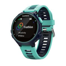 Garmin Forerunner 735XT GPS Multisport Watch Frost Blue, , rebel_hi-res