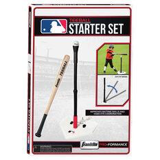 Franklin MLB Complete Tee Ball Set, , rebel_hi-res