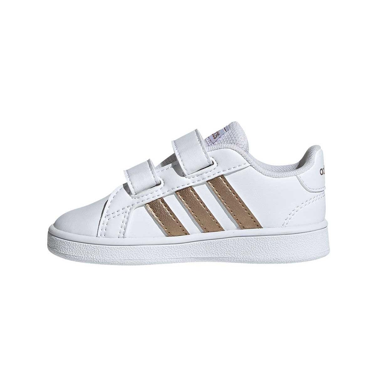 Adidas Turnschuhe 23 Sneaker Schwarz Gold Schuhe