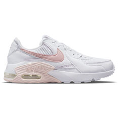 Nike Air Max Excee Womens Casual Shoes White/Rose Gold US 5, White/Rose Gold, rebel_hi-res