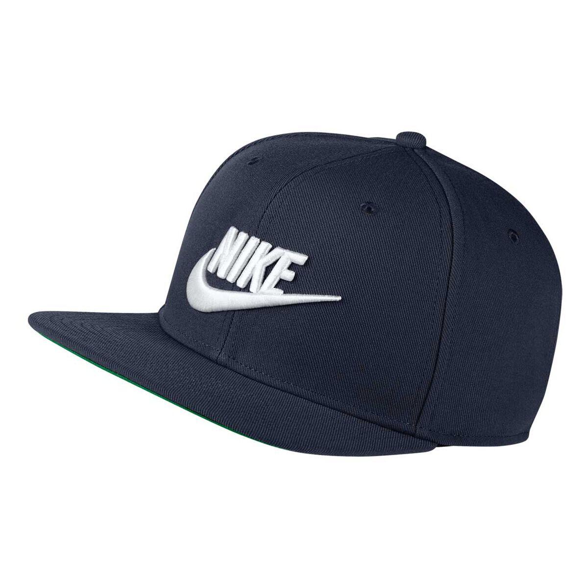 23e226dd5e7 ... official nike unisex sportswear pro cap osfa rebelhi res 24eef a2375