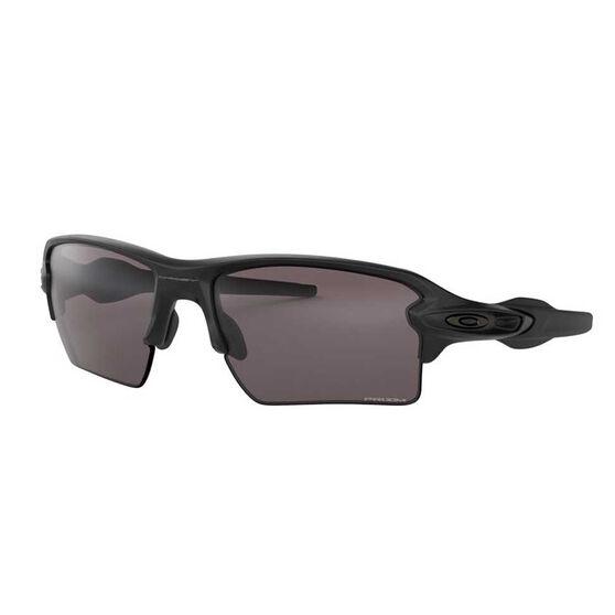 Oakley Flak 2.0 XL Sunglasses Matte Black/Prizm Black, Matte Black/Prizm Black, rebel_hi-res