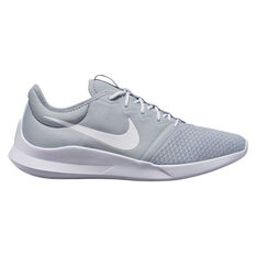 Nike Viale Tech Racer Mens Casual Shoes Grey / White US 7, Grey / White, rebel_hi-res