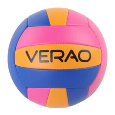 Verao Premium Volleyball Set, , rebel_hi-res
