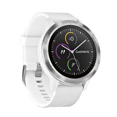 Garmin Vivoactive 3 Watch White, , rebel_hi-res