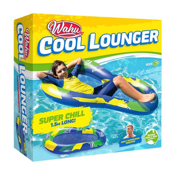 Wahu Cool Lounger, , rebel_hi-res
