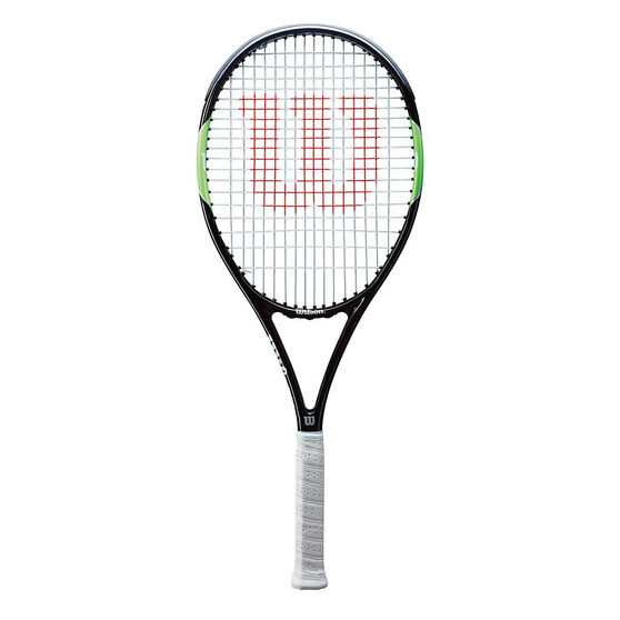 Wilson Nemesis Team Tennis Racquet 4 1 / 4in, , rebel_hi-res