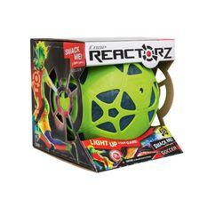 Coop Reactorz Soccer Ball Assorted, , rebel_hi-res