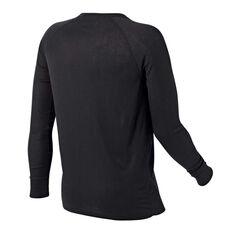 b7ca4d4440e0 ... Tahwalhi Mens Peak Thermal Long Sleeve Top Grey S