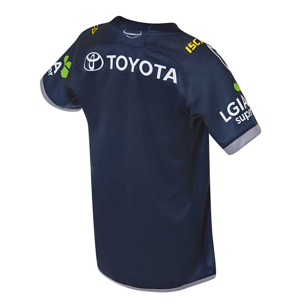 North Queensland Cowboys 2019 Kids Home Jersey  3d01dae56