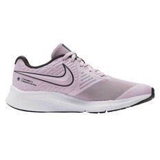 Nike Star Runner 2 Kids Running Shoes Pink/White US 4, Pink/White, rebel_hi-res