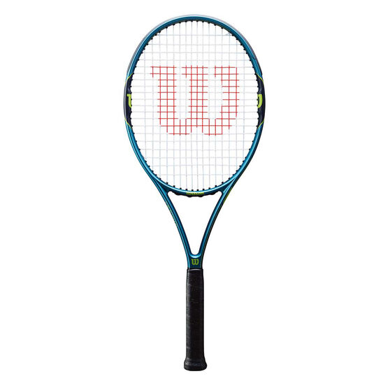 Wilson Nemesis Open 103 Senior Tennis Racquet 4 1 / 4in, , rebel_hi-res