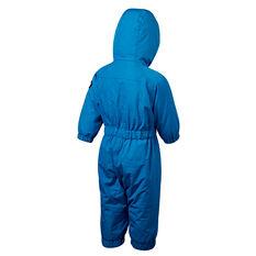 Tahwalhi Toddler Snowy Baby Suit Blue 2, Blue, rebel_hi-res