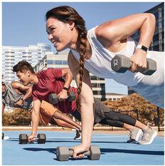 Fitbit Charge 5 Fitness Tracker Black, , rebel_hi-res
