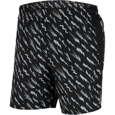 Nike Mens Challenger 7in Running Shorts Black XS, Black, rebel_hi-res