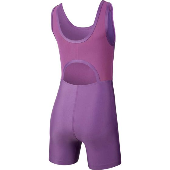 NikeCourt Womens Tennis Bodysuit, Purple, rebel_hi-res