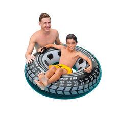 Intex 45in Monster Truck Swim Tube, , rebel_hi-res