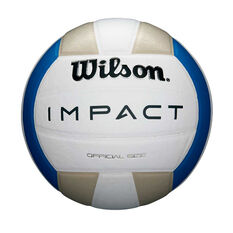 Wilson Impact Indoor Volleyball, , rebel_hi-res