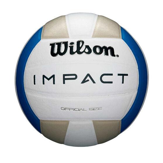 Wilson Impact Indoor Volleyball, , rebel_hi-res
