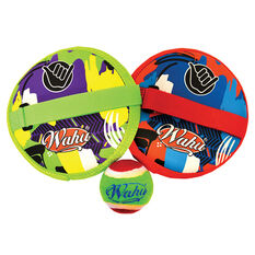 Wahu Pool Grip Ball Set, , rebel_hi-res