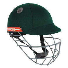 Gray Nicolls Atomic Cricket Helmet Green S / M, Green, rebel_hi-res