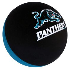 Penrith Panthers High Bounce Ball, , rebel_hi-res